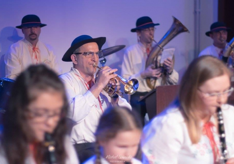 Babiogórska Orkiestra Dęta
